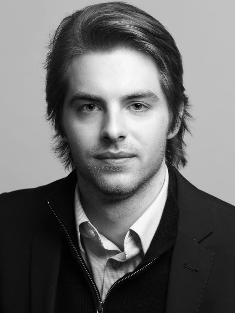 Damian Tusting