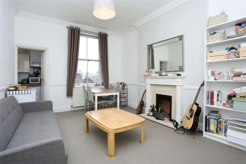 Hammersmith Grove, Brackenbury Village, Hammersmith, London, W6