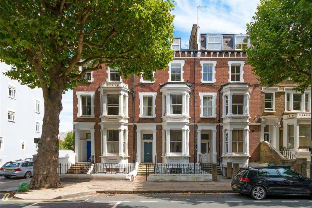 Hammersmith Grove, Brackenbury Village, Hammersmith