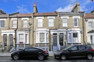 Averill Street, London