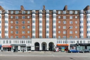 Latymer Court, Hammersmith Road, LONDON
