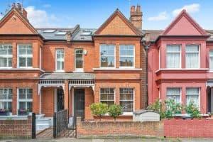 Compton Crescent, Fauconberg Village, Grove Park, London