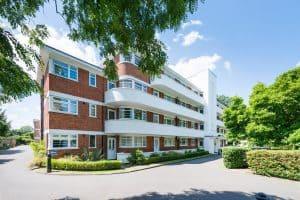 Hartington Court, Hartington Road, Chiswick Riverside, London