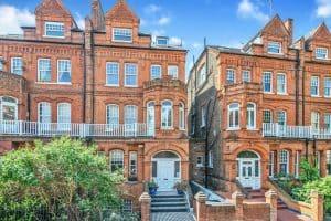 Mornington Avenue, London