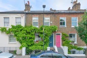 Nasmyth Street, LONDON