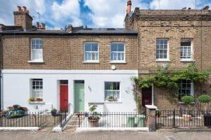 Cardross Street, London