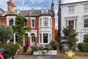 Dorville Crescent, Hammersmith