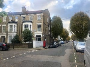Beauclerc Road, London