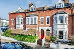 Dorville Crescent, London