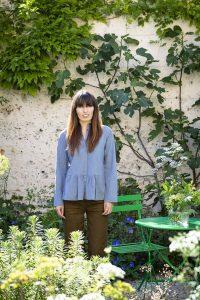 London garden design with Alexandra Noble