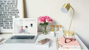 Tidying your workspace